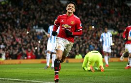 Manchester United star forward, Alexis Sanchez, has accepted a 16-month jail term for tax fraud
