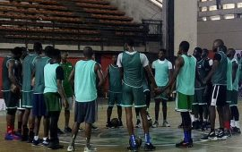 2018 Commonwealth Games: Mohammed confident of D'Tigers chances in Australia