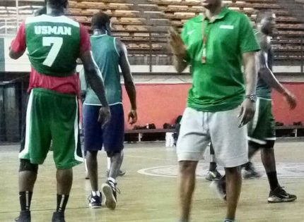 C/Wealth Games inclusion excites home based D'Tigers