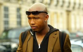 Former Senegal star El-Hadji Diouf kicks off political career