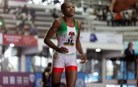 AWC 18 Review: NGR Female wrestlers on top