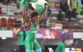 Youth Olympics Games: Balogun qualifies for Argentina
