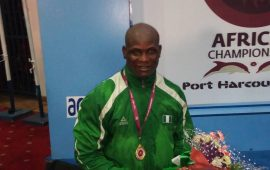 AWC '18 Day 4: Nigeria claims Four Gold medals..