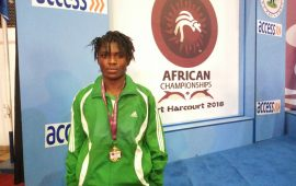AWC 2018: Nwoye, Reuben reclaim African titles