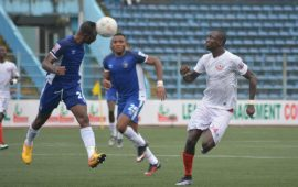 NPFL Preview: Rangers Vs Pillars, Udoji to be honoured.