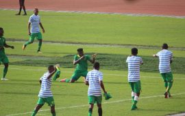 CAFCL: Prayerful Ayagwa unruffled by Etoile threat