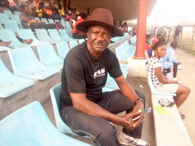 Athletics: Toblow best suited for NSDFI – Fashikun