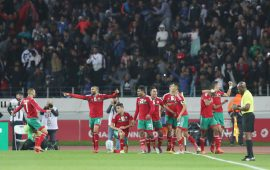 CHAN Final: Morocco 4-0 Nigeria: Nigerians react to Super Eagles capitulation on social media