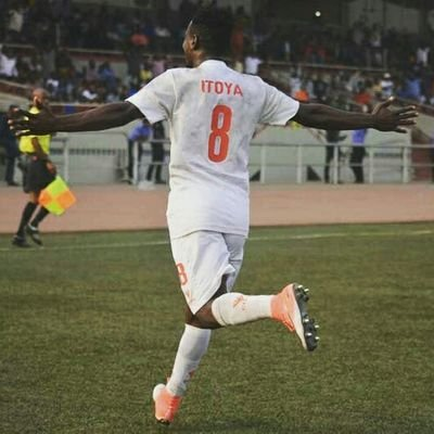 Rangers 1-0 El-Kanemi: Itoya dedicates goal, victory to fans