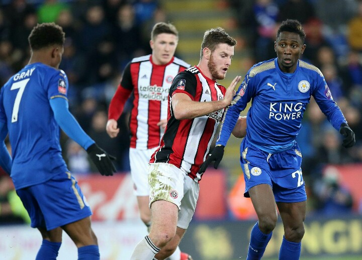 FA Cup Fifth Round: Moses, Aina missing as Chelsea rout Hull City