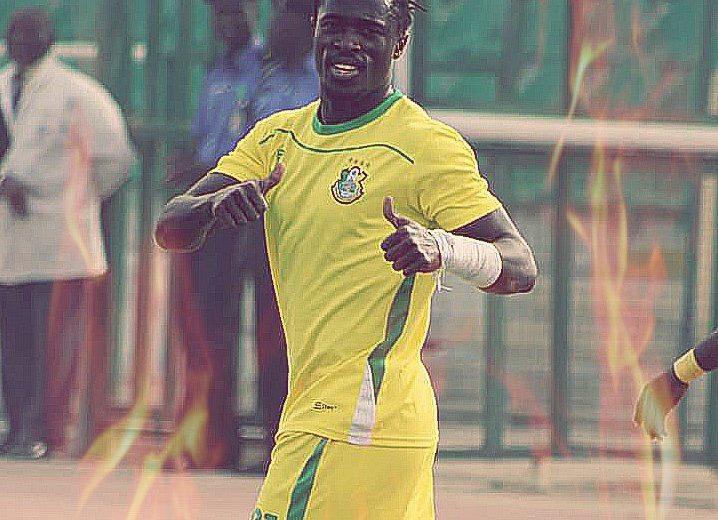 NPFL: Lokosa, Maikaba rewarded for brilliant starts