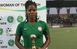 WAFU Women: Nigeria win third place