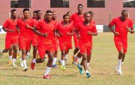 Oriental Derby: Enugu Rangers' coach Ogunbote rues missed chances in Umuhia