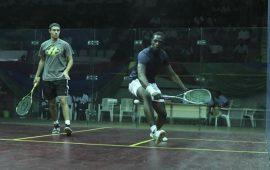 PSA release list for 2018 Lagos International Squash Classics