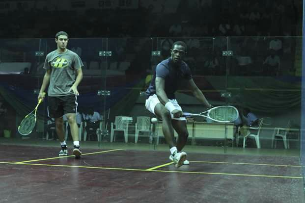 Squash: Lagos Classics returns in March