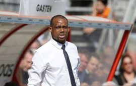 Sunday Oliseh: The making of a new Jose Mourinho?