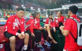 Wrestling: North Africans dominate the Cadet Greco-Roman event at the African championships