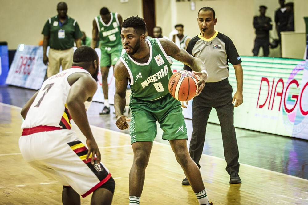 World Cup Qualifiers: D'Tigers beat hard fighting Ugandans