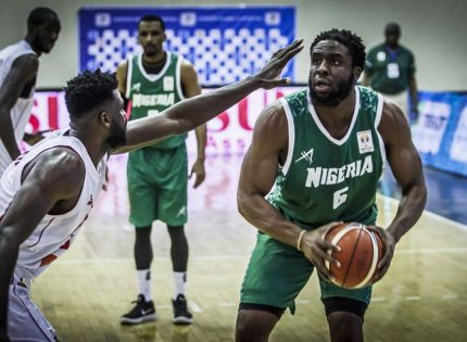 C/Wealth Games: Ike Diogu leads 11 others to Australia