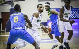 FIBA World Cup Qualifiers: D'Tigers blow out Rwanda
