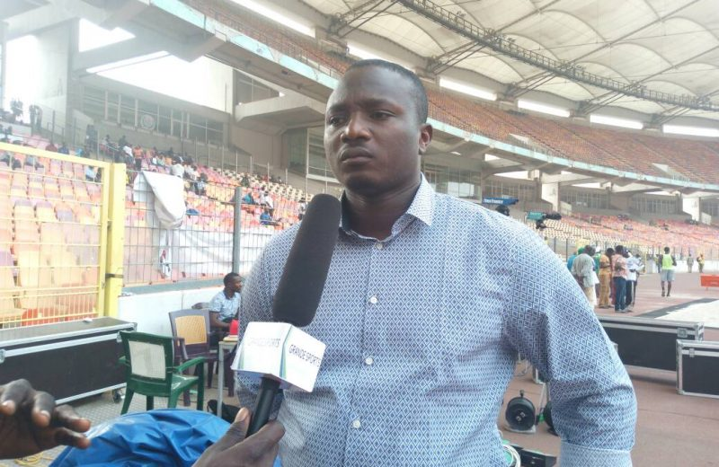 Nigeria not going to the Commonwealth Games for Jamboree says Adeleye