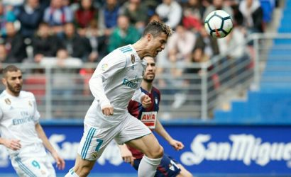 LaLiga: The battle for league's hotshot intensifies