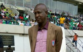 CAF CC Draw: Maikaba speaks on Akwa, Nigerian teams