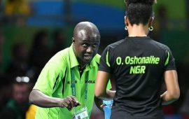 T/Tennis Saga: Retirement is a personal decision – Oyebode