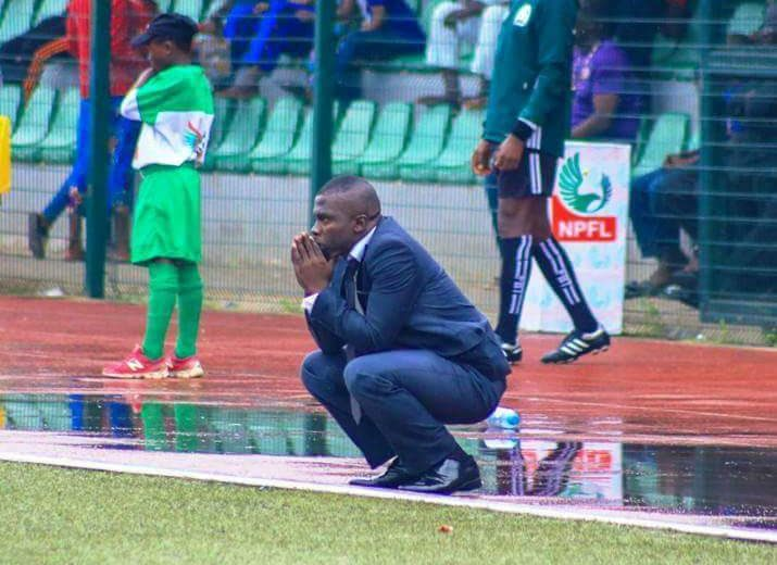 CAFCC: We must look for the goals, Ilechukwu says