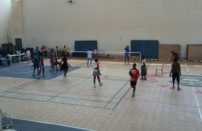 Badminton: Nigeria's top players in Indonesia for training