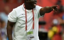 NWFL: Okon rules WAFU Cup stars out of Champions Shield