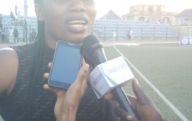 Onome Ebi proud of home based Falcons