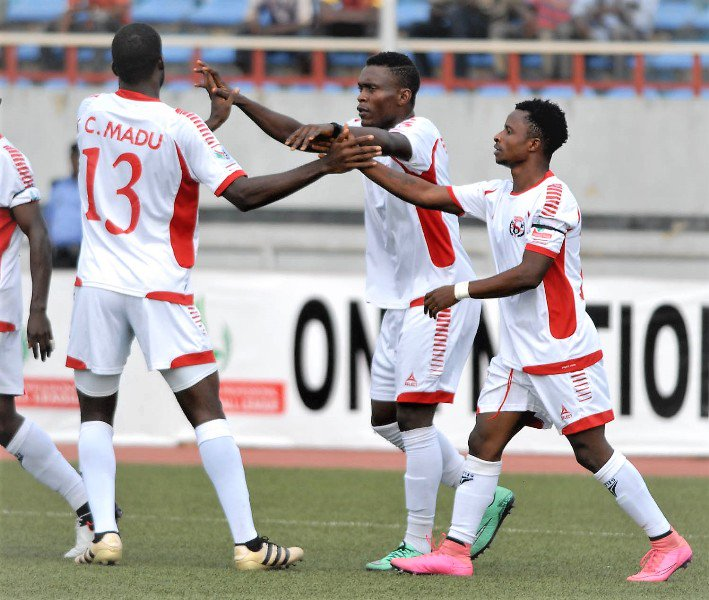 NPFL WK 12: Rangers/Enyimba heralds a weekend of derbies