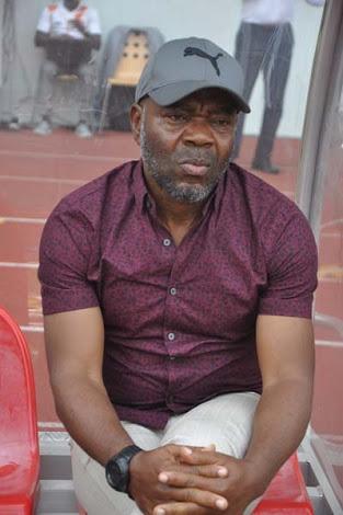 NPFL: John Obuh sacked as Kwara United manager