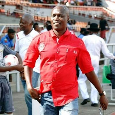 NPFL: Sunshine Stars sack Duke Udi during training session
