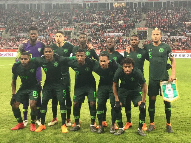 World Cup squad: Aina, Agu should join Ajiboye to watch at home