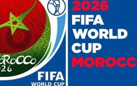 Morocco officially submits bid for 2026 WC