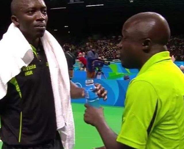 2018 ITTF Africa: Nigeria progress in singles event