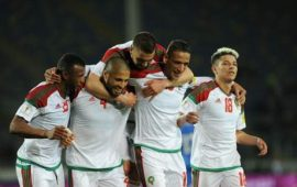 Morocco, Tunisia record wins as Egypt and Senegal stall