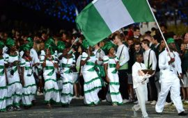 Team Nigeria will not surpass 2014 medal haul – Onyali