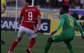 CAFCL: Kano is a home to us, assures Plateau's Ogene