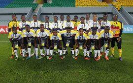 Ghana to host WAFU U-17 tournament