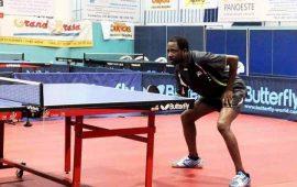 Table Tennis: Segun Toriola urged to retire now
