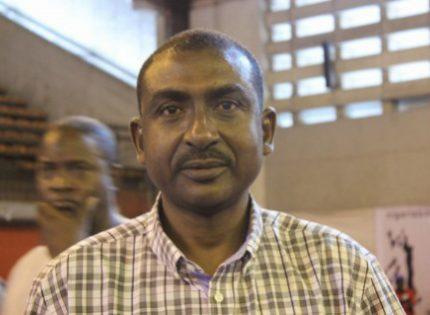NBBF: Tijani Umar-led faction welcomes fresh election