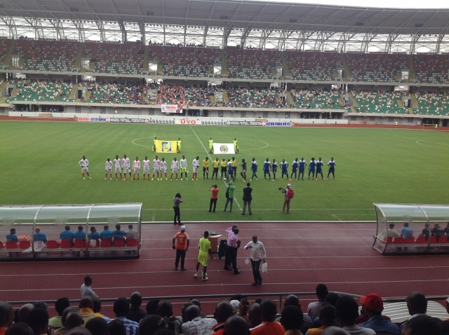 VIDEO ANALYSIS: Ojo Olorunleke's error for Akwa United