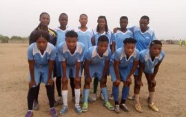 NWFL: Jokodolu Babes relish first derby encounter