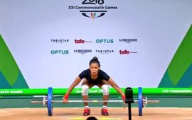 C/Wealth Games: Nigerians react to performance of Weightlifters
