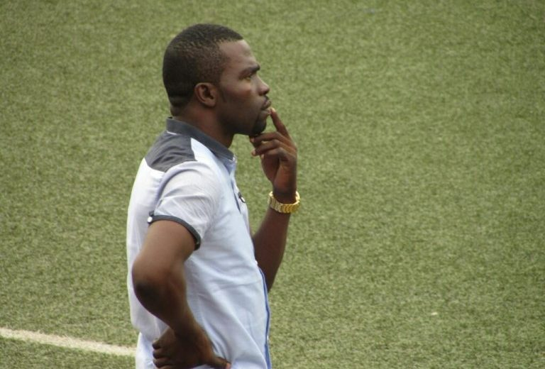 NPFL: Ilechukwu silent on officiating, says MFM were the better team