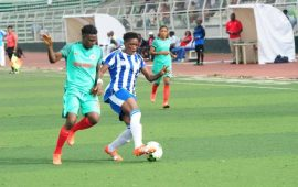 NWFL Preview: Chiejine's Abia Angels aim for Super Four