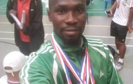 Para Badminton: Nigeria wins 7 medals at Africa Ch'ship.